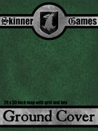 Skinner Games - Ground Cover