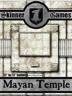 Skinner Games - Mayan Temple