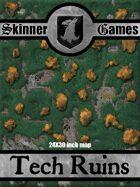 Skinner Games - Tech Ruins
