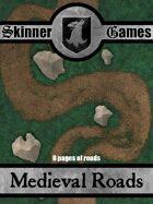 Skinner Games - Medieval Roads