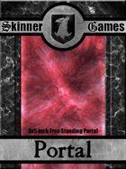 Skinner Games - Portal