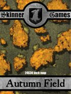 Skinner Games - Autumn Field
