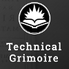 Technical Grimoire Games