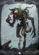 XENOSCAPE - Quickstart - ITA
