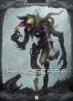 XENOSCAPE - Quickstart