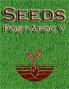 Seeds: Post-Apocalyptic V