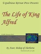 World Building Library:The Life of King Alfred