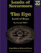 Lands of Nevermore: The Eye