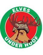Elves Under Hoof
