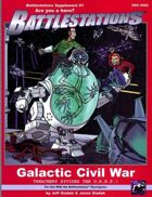 Battlestations Galactic Civil War: Campaign #1