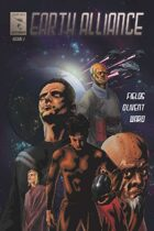 Earth Alliance Issue #1