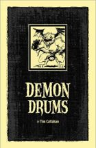 Demon Drums (Crawljammer)
