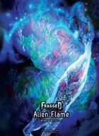 Fragged Empire Adventure - Alien Flame