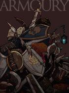 Fragged Aeternum: ARMOURY
