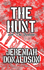 Fiction by Jeremiah Donaldson [BUNDLE]