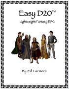 Easy D20
