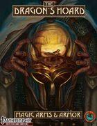 The Dragon's Hoard: Magic Arms & Armor