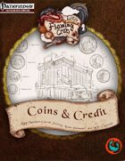 Letters from the Flaming Crab: Coins and Credit