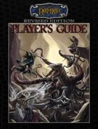 The Chronicles of Ramlar Player's Guide