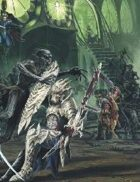 Chronicles of Ramlar Game Master Screen