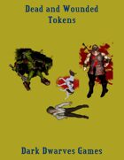 Dead or Wounded Tokens