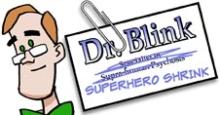 Dr. Blink