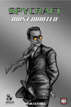 Spycraft: Most Wanted