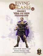 Living Arcanis 5E HP3-06 Into Dar Zhan Vor