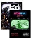 Everywhen and Neonpunk Crysis [BUNDLE]