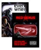 Everywhen and Red Venus [BUNDLE]