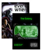 Everywhen and The Colony [BUNDLE]
