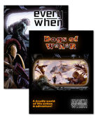 Everywhen and Dogs of W*A*R [BUNDLE]