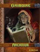 Grimoire Arcanium