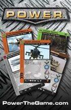 P.O.W.E.R. - Packs of War Each Rank