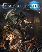 Emergence Roleplaying Game: Core Rulebook