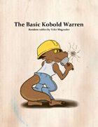 The Basic Kobold Warren