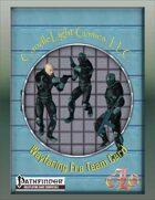 Illustrated Wayfaring Era Team Cards