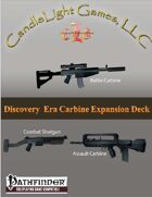 Discovery Era Carbine Expansion Deck