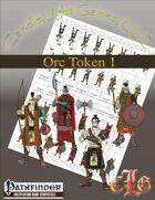 Sundered Era Token: Orcs 1