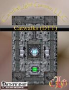 Engine Room- Sublevel DTT Maps