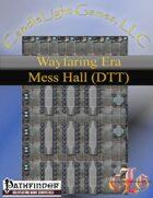 Mess Hall Map