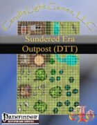 Sundered Era Outpost