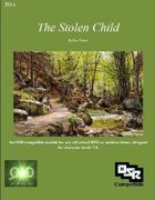 PO-1 The Stolen Child