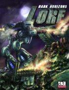 Dark Horizons- Lore d20 edition