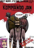 Kommando Jan Chapter 1