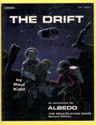 ALBEDO First Edition: The Drift