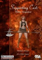 Supporting Cast: Thilda Thognidotr