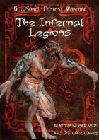 Get Some! Fantasy Warfare: The Infernal Legions Army List
