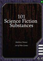 101 Science Fiction Substances