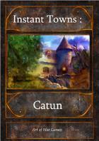 Instant Towns VII: Catun